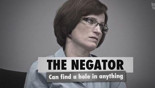 Negator