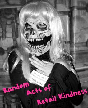 Retail kindness