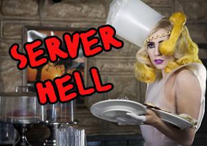 Server hell