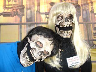 Carolanne and Jason