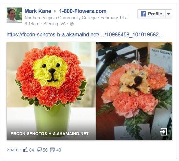 1800flowers customer service