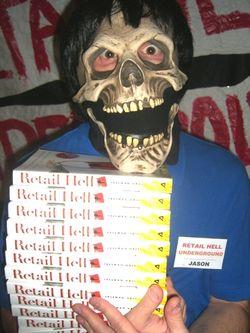 Jason Retail Hell