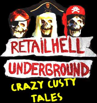 Crazy custy tales