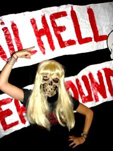 Carolanne hell