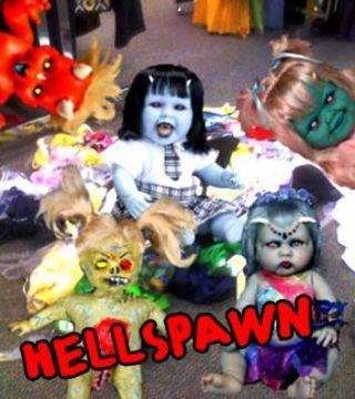 Hellspawn horde 2