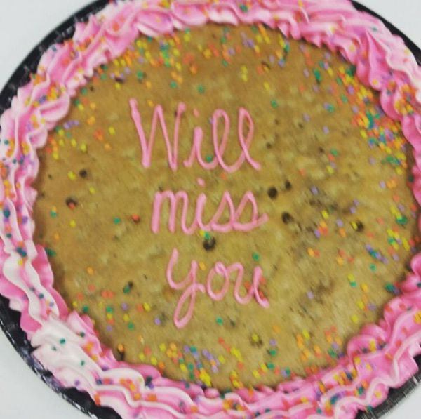 walmart cookie cake cookie cakes walmart deliciouscakesinfowp 8354