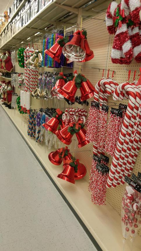 From Crucesnm: July 21st At Hobby Lobby.