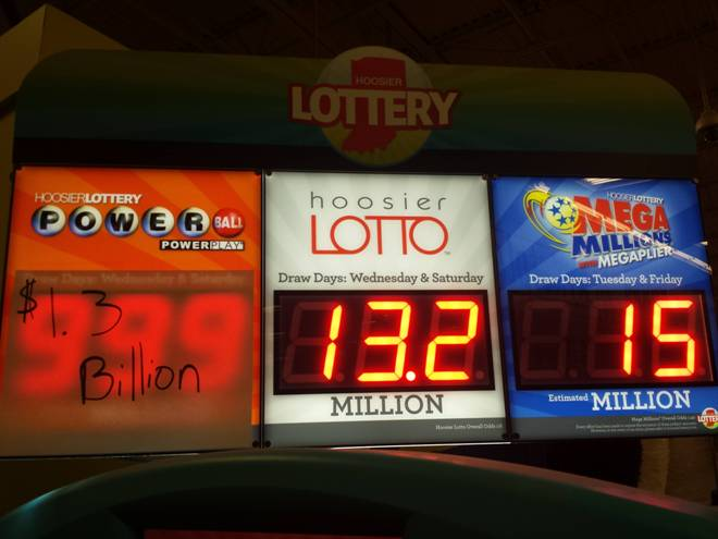 Retail Hell Underground Powerball Jackpot Gets So Large Electronic