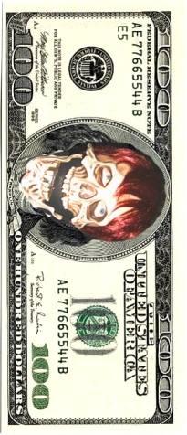 Freddy Money