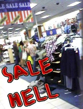 Sale hell 1