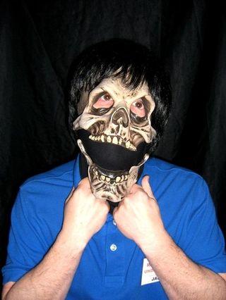 Jason oh my gawd