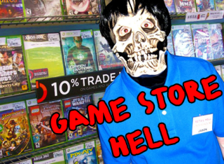 Game Store 3