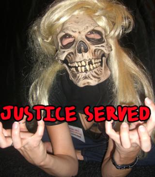 JUSTICE SERVED 2