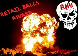 Balls bomb
