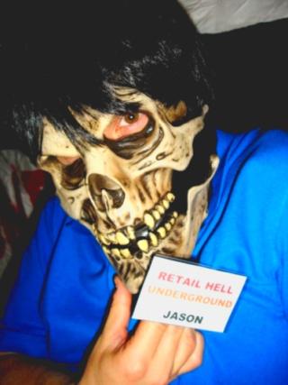 Mistaken Identity 4 Jason