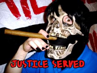 JUSTICE SERVED 1