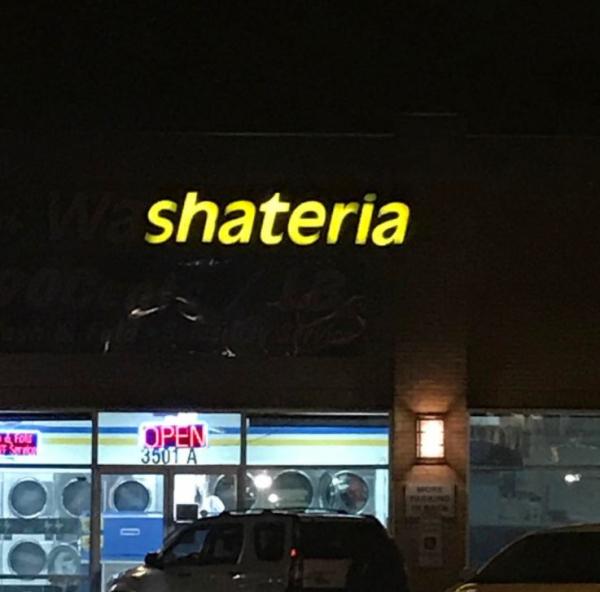 Shateria