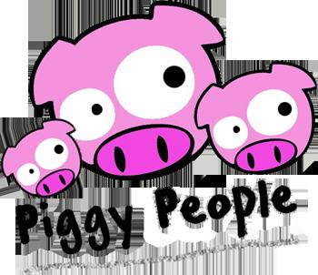 Piggiesbanner