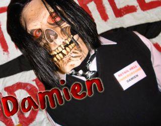 Damien 2