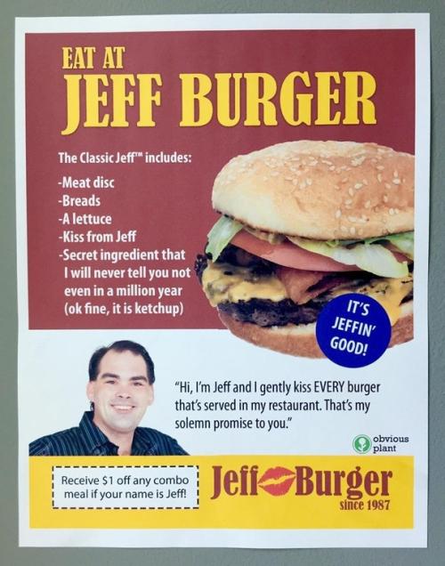 Jeffburger