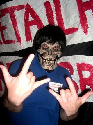Jason Rock On