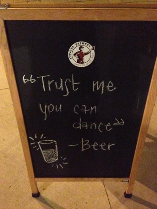 Beerdance