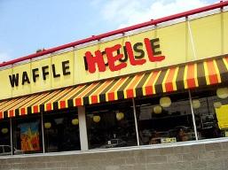 Waffle hell