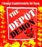 Depot demon