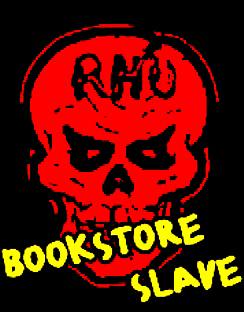 Bookstore Slave