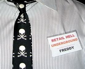 Uniform Freddy
