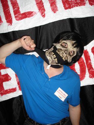 Jason Hang myself