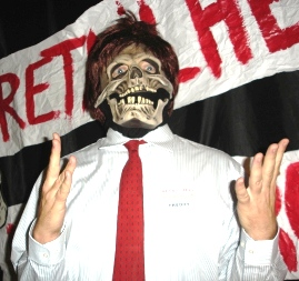 Freddy frustration 2
