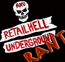 RHU rants