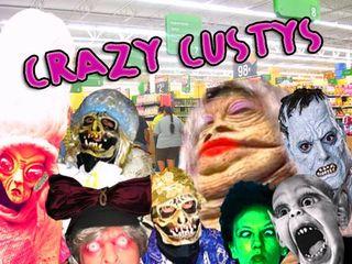Crazy custys