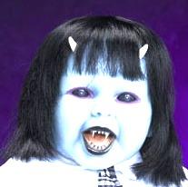 Hellspawn vampire