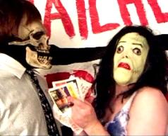 Freddy and Hag