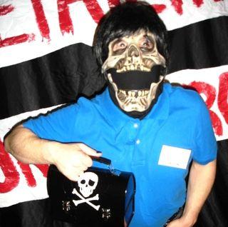 Jason pirate box