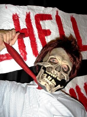 Freddy hang myself