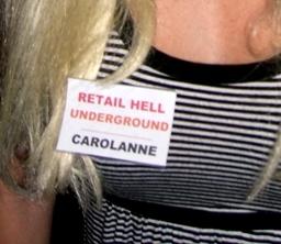 Uniform Carolanne