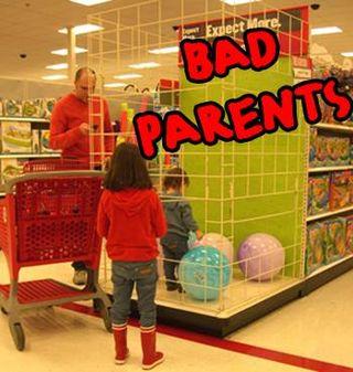 Bad parents