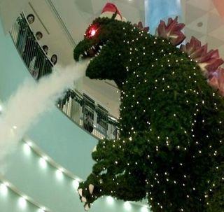 Godzillatree