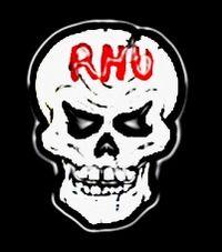 RHU skull 2