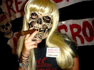 Carolanne cigar 1