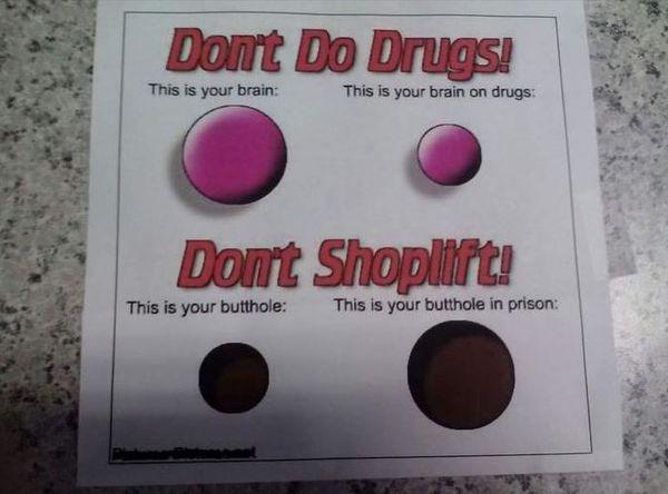 Shoplift