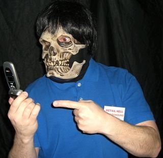 Custy phone 2
