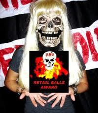 Balls award3