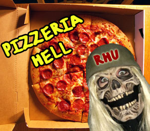 Pizzeriahell