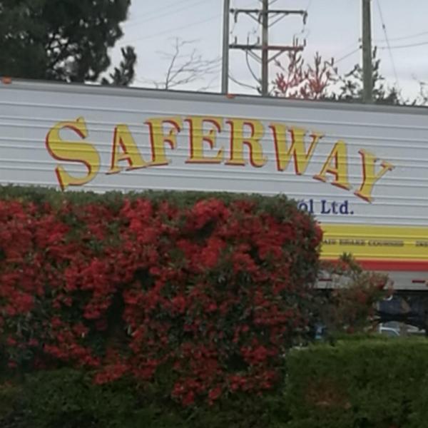 Saferway