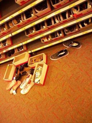 Shoehell4m