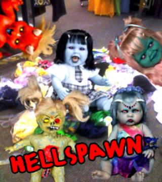 HELLSPAWN 2